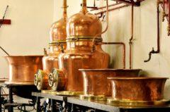 Combier - Distillery.