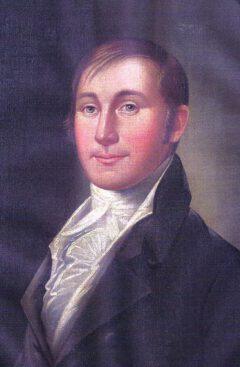 Herman Knickerbocker.