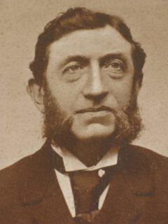 Simon Antonius Rutte.