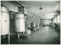 Distillery.