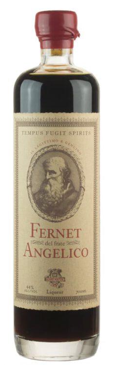 Tempus Fugit - Fernet del frate Angelico.