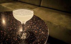 Twentieth Century Cocktail. © Le Lion - Swetlana Holz.