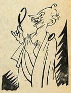 Adonis Cocktail. Pedro Chicote, La ley mojada, 1930. Page 88.