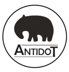 Antidot Bar - Logo.