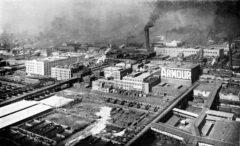 Armour & Company circa 1910.
