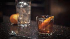 Butchertown Cocktail. Beitragsbild. © Le Lion - Swetlana Holz.