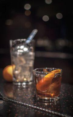 Butchertown Cocktail. © Le Lion - Swetlana Holz.