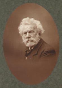 Camille Flammarion.