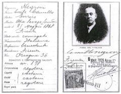 Camillo Negroni, ID. (c) Robert Hess.