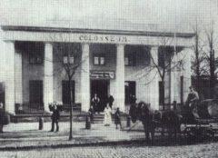 Heinrich von Have - The Colosseum.