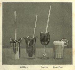 Crusta. Carl A. Seutter, 1909, page 44.