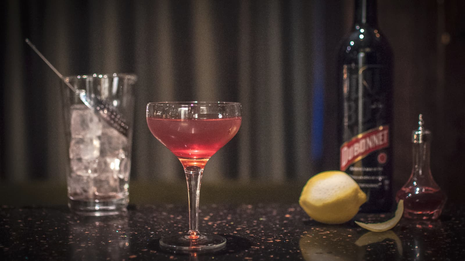 Deshler Cocktail. Beitragsbild. © Le Lion - Swetlana Holz