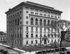 Detroit Athletic Club, about 1915.