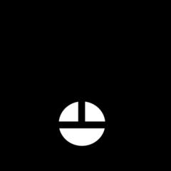 Emblem of the Carthusian Order.