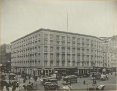 Fifth Avenue Hotel circa 1894.