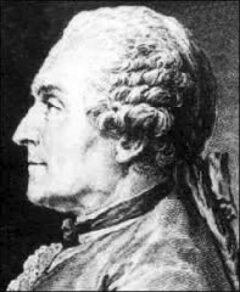 Gabriel François Venel (1773).