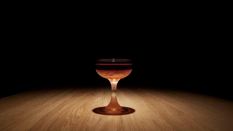 Jack Zeller Cocktail.