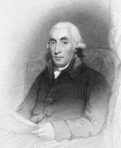 Joseph Black.
