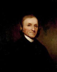 Joseph Priestley.
