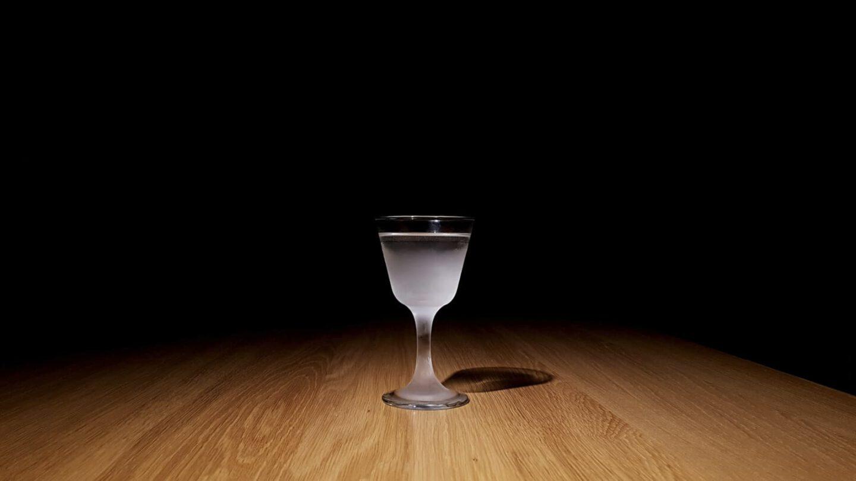 Martini Le Rocher.