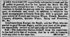 Morning Herald, 28. September 1839, page 3.