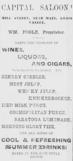Morning Union, 21. May 1886.