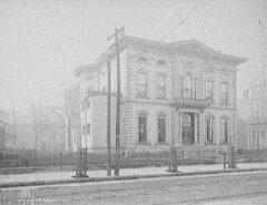 Pendennis Club circa 1906.