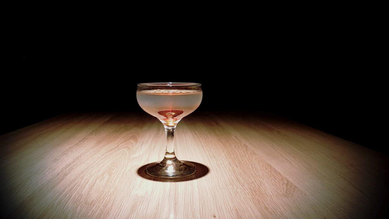 Princeton Cocktail.