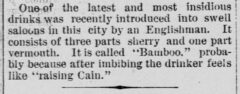 St. Paul Daily Globe, 19. September 1886 Page 16.