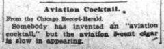 The Washington Herald, 22 September 1911, page 6.