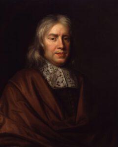 Thomas Sydenham in 1688.