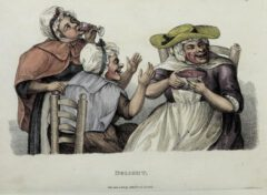 Timothy Bobbin: Delight. 1810.