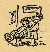Un Figaro - 1948 René Bresson - Le barman moderne, pagee 218.