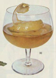 Whisky Highball. Harry Schraemli, Manuel du bar, 1965. Page 384f.
