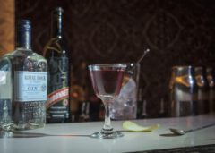 Zaza Cocktail. © Le Lion - Swetlana Holz