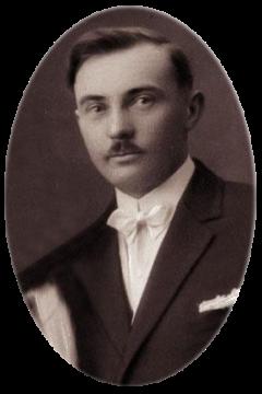 Georges Guy (1896-1975).