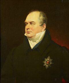Augustus Frederic, Duke of Sussex.