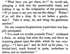 R. H. Dalton Barham: The Life and Remains of Theodore Edward Hook. Vol. 1. London, 1849, page 262.