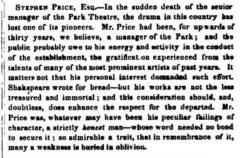 The Ladies' Companion. New York, February 1840.