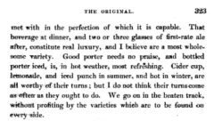 The Original, 7. October 1835, page 323