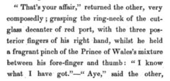 Anonymus: What have we got London, 1820. Page xxiv.