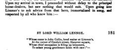 The Sporting Review, September 1842. Page 180-181.