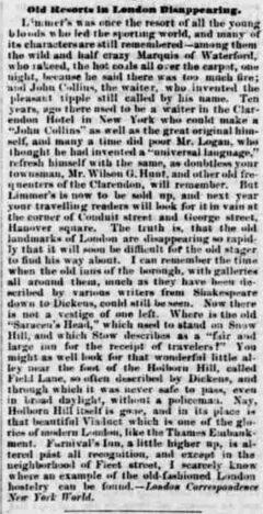 The Weekly Kansas Chief, January 1877.