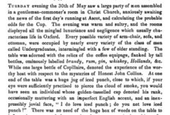 The new sporting magazine. July 1836. Page 206.