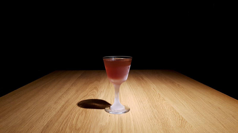 Vanderbilt Cocktail