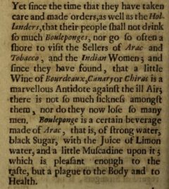 Anonymus: A constitution of the historie of Monsieur Bernier, volume 4, 1676, page 154.