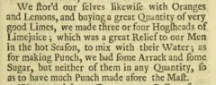 Anonymus: A new voyage round the world, 1725, page 119.