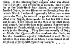 Anonymus: The political state for the month of August 1724, page 153.