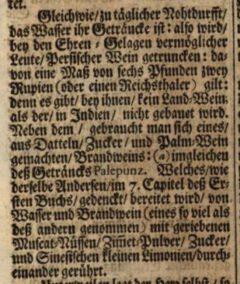 Erasmus Francisci: Neu-polirter Geschicht- Kunst- und Sitten-Spiegel ausländischer Völcker, 1670, page 859.