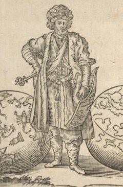 François Le Gouz de La Boullaye.